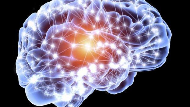 Parkinson's stem cell 'breakthrough'