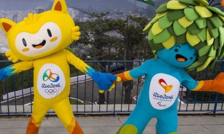 Rio 2016: Olympic and Paralympic mascots launched