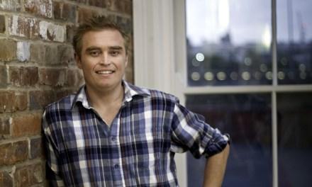 Talented Leeds businessman wins Sir Stelios prize