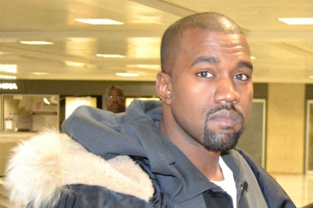 Kanye West slammed for using word 'spaz' in new song by disability charity