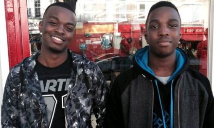 George the Poet: Jokes about autism are ignorant