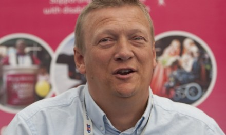 Sailor calls for Paralympic ruling reversal