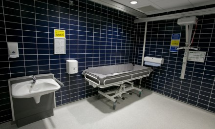 Manchester Airport Launches Changing Places Facilities