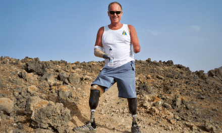 Limbcare unveils new insurance scheme designed specifically for amputees and the limb impaired