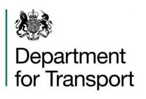 DfT Logo (cropped)