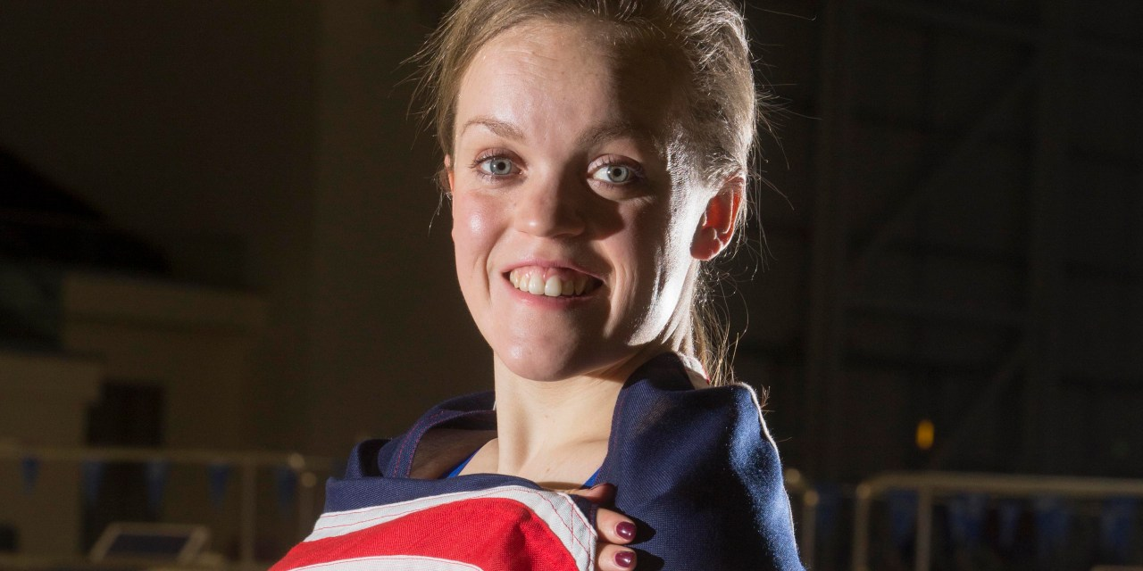 TEAM GB announced for upcoming IPC Swimming world championships