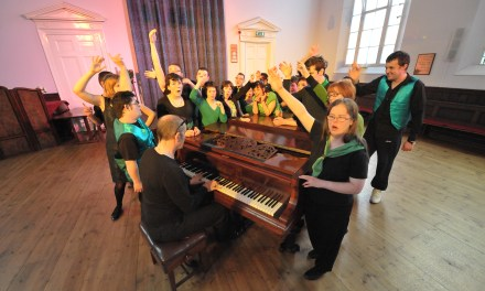 Music project in Brighton awarded grant by national Youth Music charity