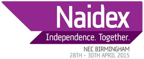 Paralympic Gold Medalist Jody Cundy to speak at Naidex.