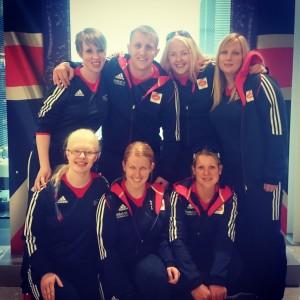 GB team - Korea (2)