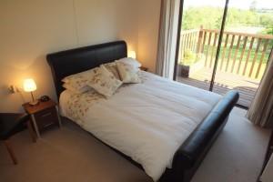 6 Kestrel bedroom