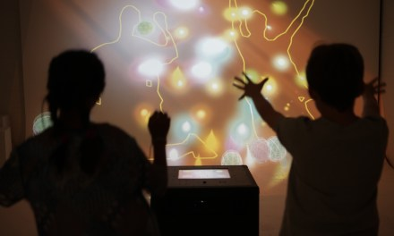 Portable Sensory Room In A Box Launched