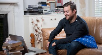 Channel 4 and Scope partner for Shorts series starring Alex Brooker