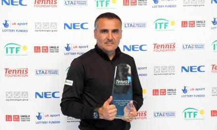 Houdet wins first British Open men's singles title