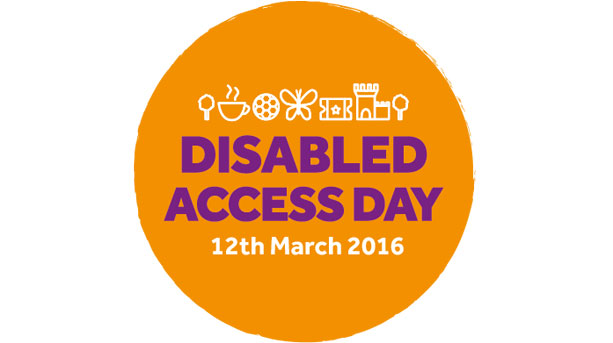 Disabled Access Day 2016 – save the date!
