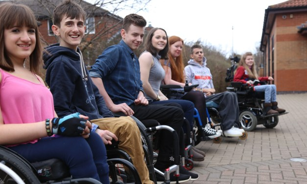 New campaign promotes inclusion of disabled students in UK schools