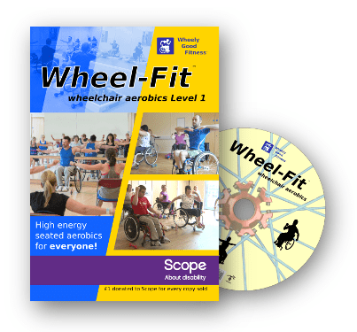 WIN A COPY OF THE WHEEL-FIT DVD