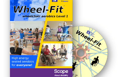 Wheely good fitness give-away!