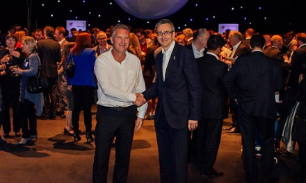 British Paralympic Association welcome Allianz UK on board
