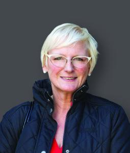 Peta Wilkinson, Enham Trust CEO