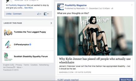 Kylie Jenner highlights discrimination
