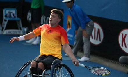 Reid reaches first Grand Slam singles final at Australian Open