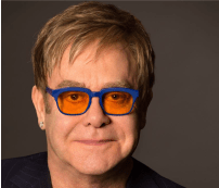 Sir Elton John renews Patronage of STARS