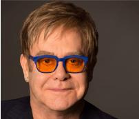 Sir Elton John renews Patronage of STARS