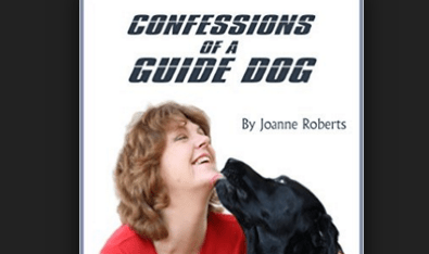 Confessions of a Guide Dog audio-book