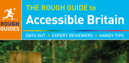 New enhanced Rough Guide to Accessible Britain charts inclusivity increase