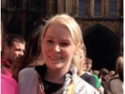 Nottinghamshire slimmer runs marathon for Leonard Cheshire Disability