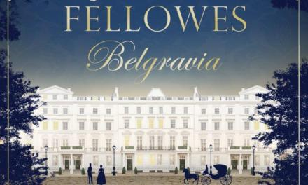 New Julian Fellowes book to be released simultaneously by RNIB Library