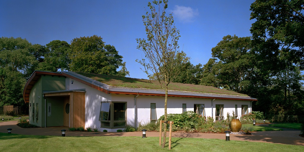 National Star's new £6 million accommodation for young people with disabilities wins prestigious design awards