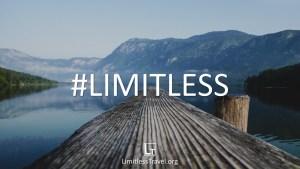 #Limitless