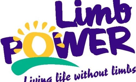 On Track for the 9th Annual LimbPower Games!