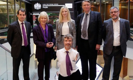 Purple Launched To Tackle Inequity in Employment for Disabled People
