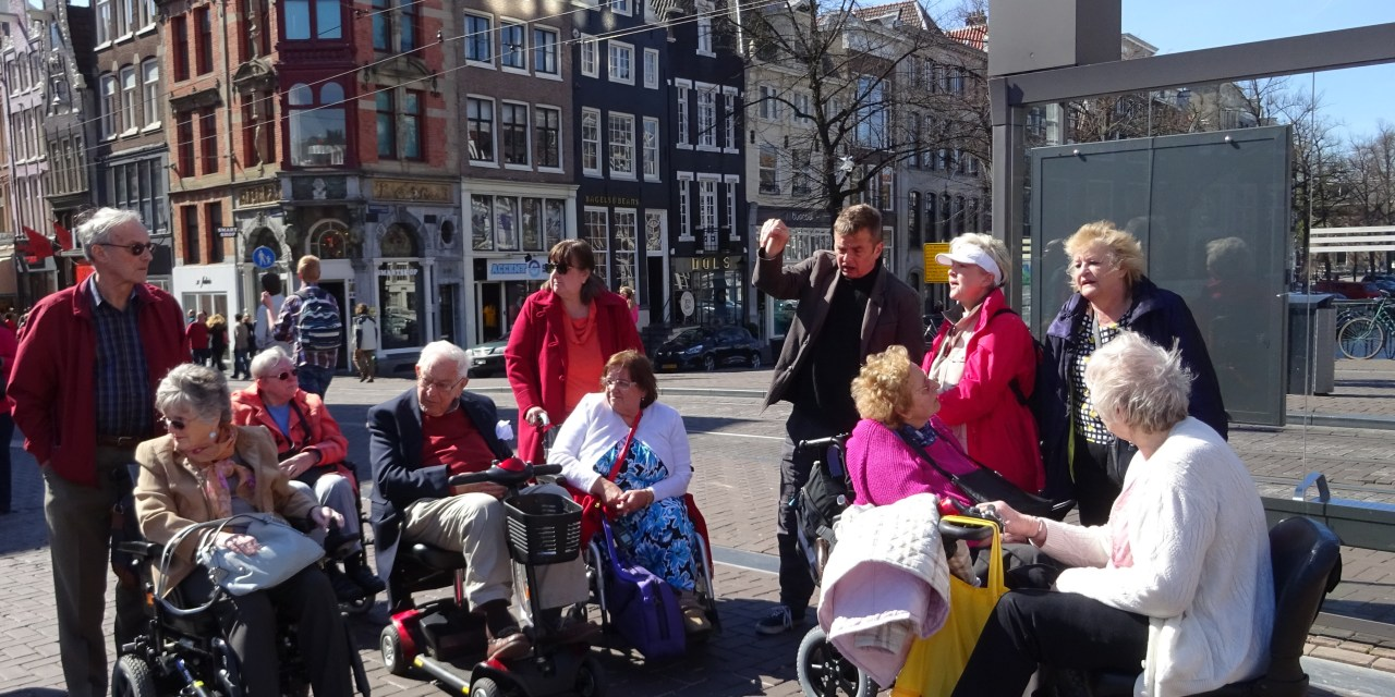 NEW Fully Accessible Coach Holidays to Scotland, the Rhine & Austria