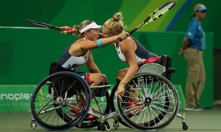 Day six review/Day seven preview of Rio 2016 Paralympics