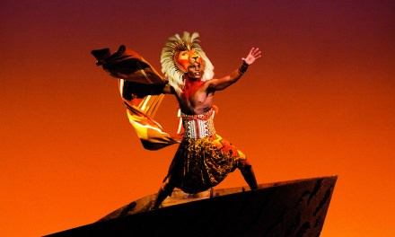 Disney's The Lion King announces next Autism-Friendly performance