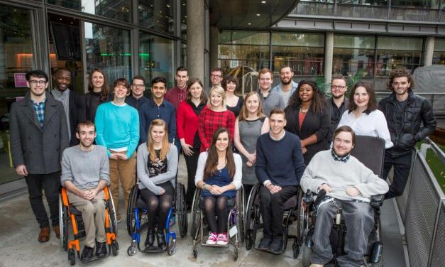 Channel 4 to advertise all its jobs on specialist site promoting disabled talent