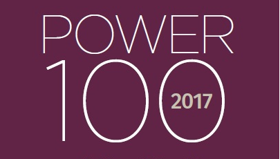 The launch of the Power 100 LIST 2017
