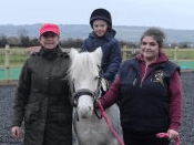 Church Farm Equestrian Centre Supports Disabled Access Day