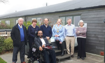 Disabled Access Day open morning at Rural Oscar finalists