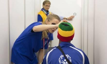 Healthy Athletes: 20 years providing free medical treatment at Special Olympics