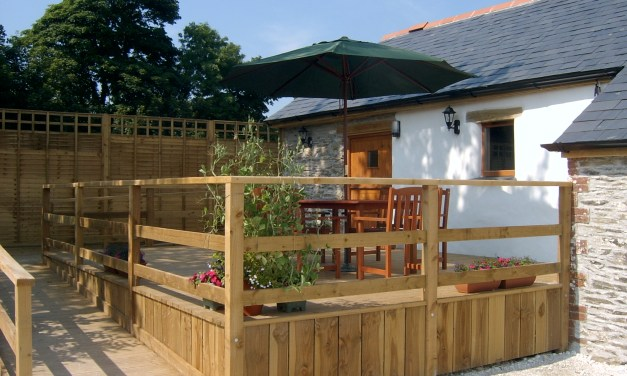 Win! A relaxing break at Treworgans Farm Cottages