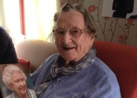 Lifelong Literature Lover Celebrates 100th Birthday