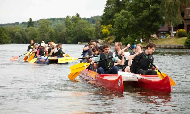HRH The Princess Royal to launch first Thames Valley Accessible Regatta