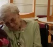 Coronation Street loving World War II Nurse turns 100