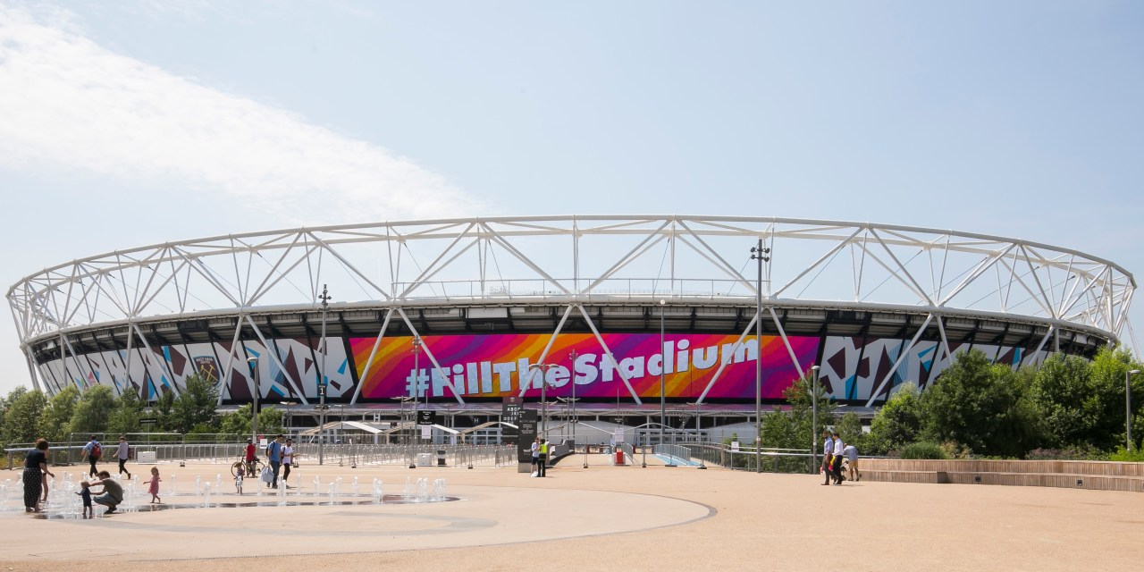 Organisers announce more than 230,000 tickets sold for World Para Athletics Championships