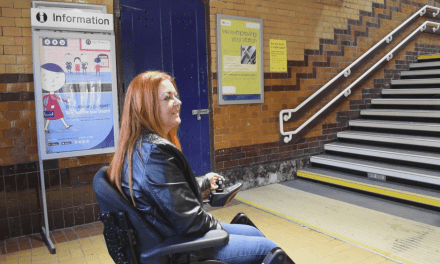Documentary: How accessible are our city centres?