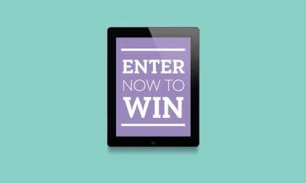 Win! An iPad from Accessible Vehicles